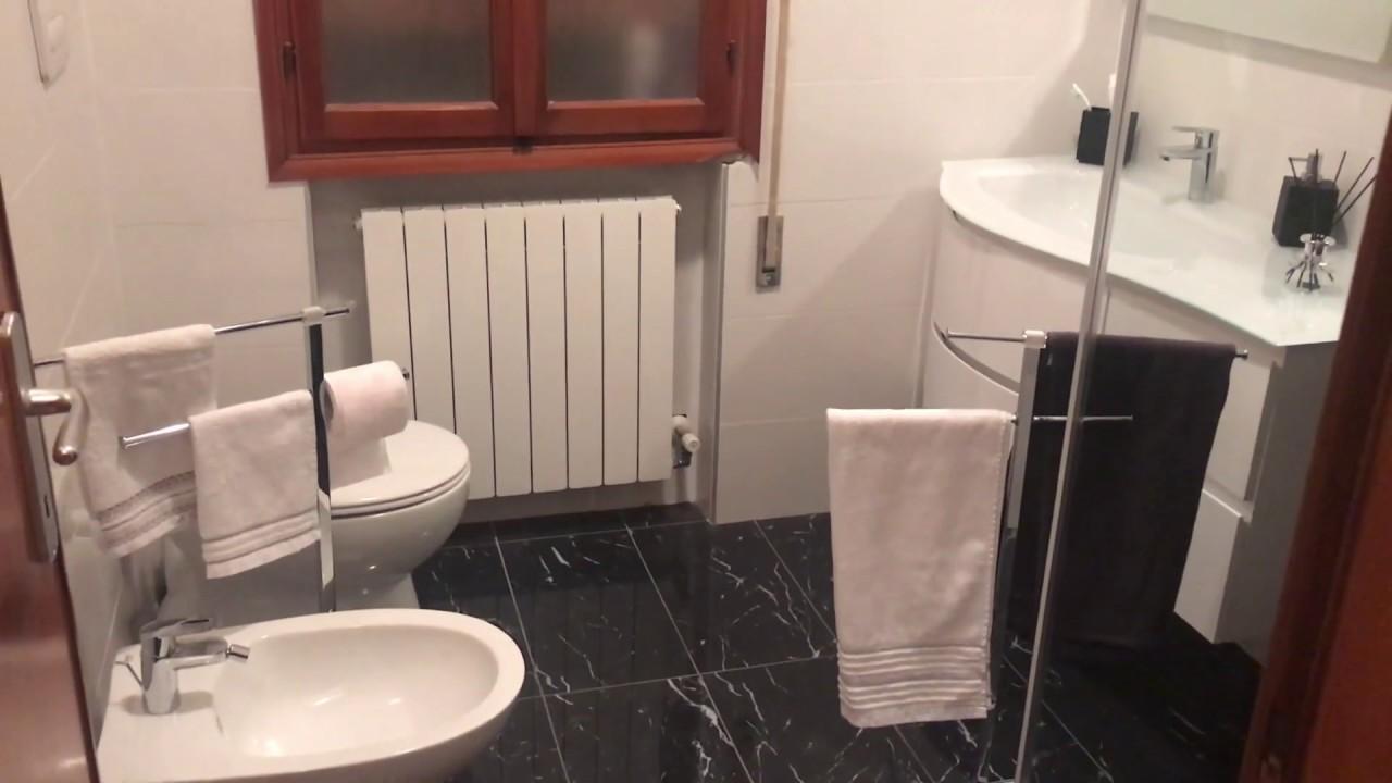 Bagno Cieco Areazione Forzata come ricavare due bagni da uno? (guida + video) - edil posa