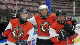 Special Hockey: The Wildcat Story - A Documentary Short
