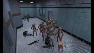 Half-Life: Source - The Zombie Invasion