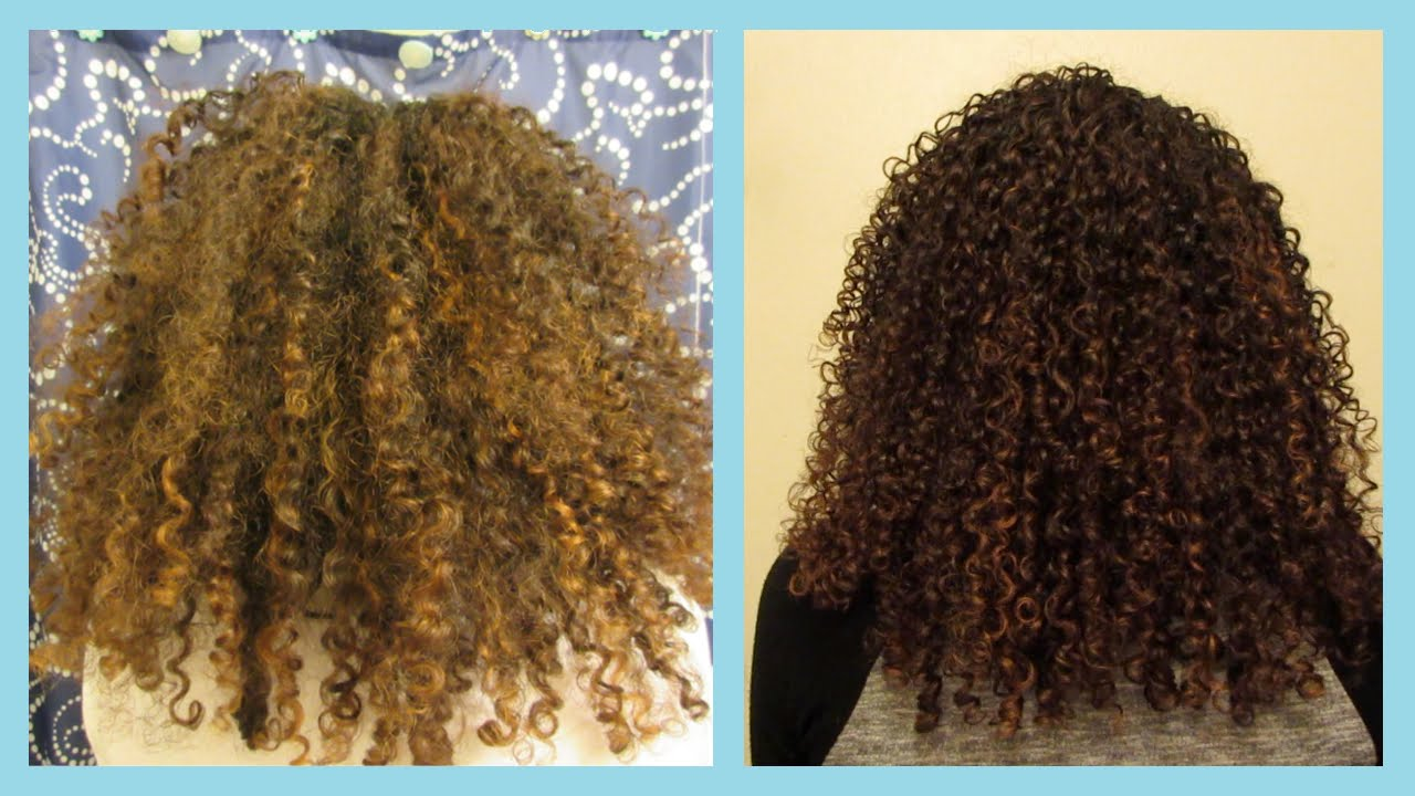 Hair Mask For Natural Curly Hair