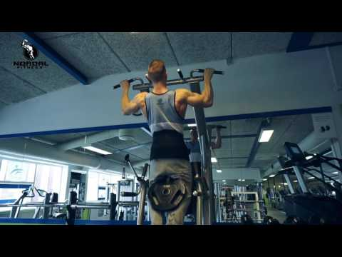 Pull Workout | Anden ungdom?