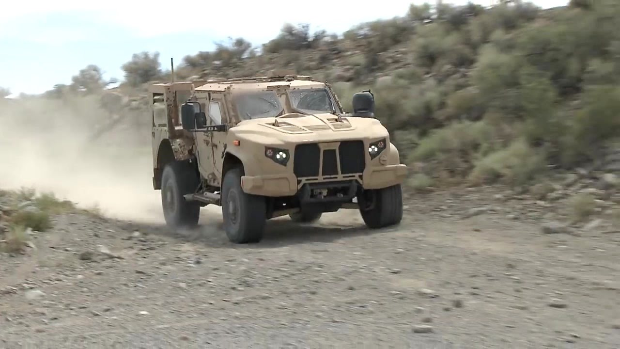 joint light tactical vehicle Helping the future arrive is what we do we solve the great problems of our times we create the innovative technologies that define eras while no one knows what's going to change the world next, we're probably already working on it.
