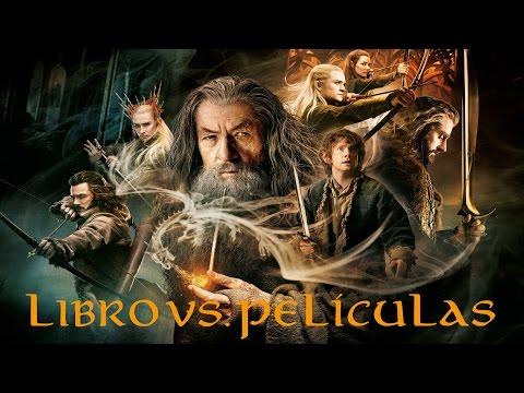 el-hobbit:-el-libro-vs.-las-películas