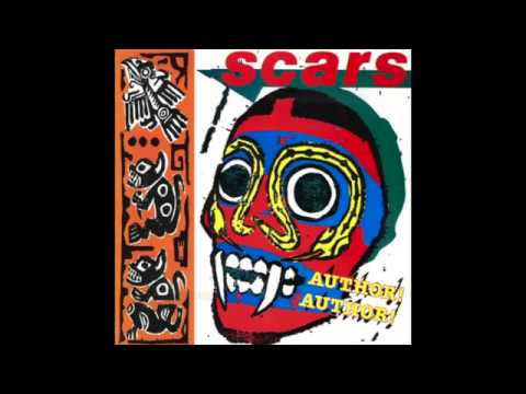 Scars - Author! Author! (Full album)