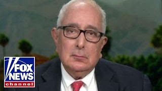 Ben Stein: Media disgraced itself by fighting against memo