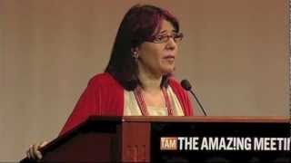 Jennifer Michael Hecht Future of Skepticism: New Adventures in Critical Thinking TAM 2017