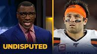 2019 NFL Season: Week 5 | Skip and Shannon: UNDISPUTED