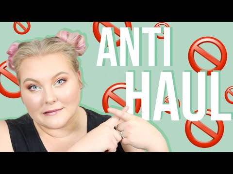 Anti-Haul! // Makeup I Am NOT Going To Buy! | Lauren Mae Beauty