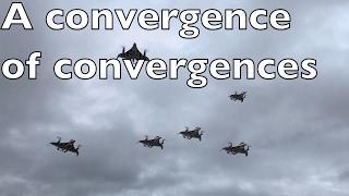 convergence of convergences