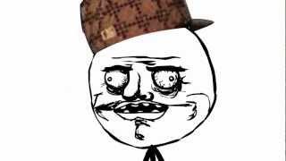 Dick Figures / Долбо*бы : Че ты такой мем?
