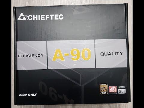 Chieftec A-90 GDP-750C