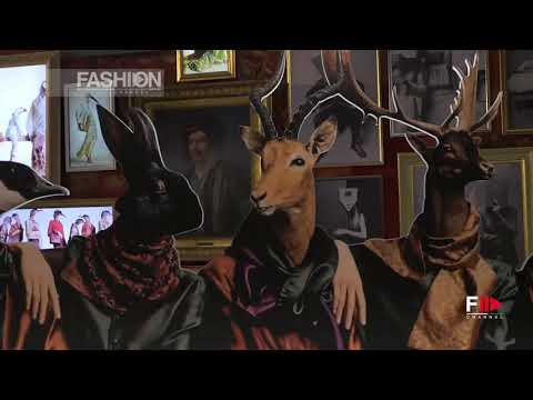 ETRO Generation Paisley Mudec Exhibition | Milan - Fashion Channel