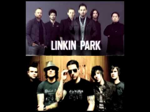 Linkin Park Ft Avenged Sevenfold -