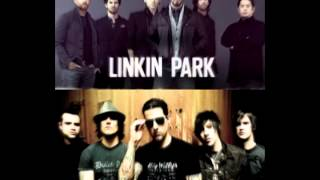 "Linkin Park Ft Avenged Sevenfold - ""Welcome to the end"""