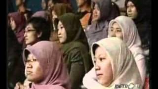 Kick Andy :Ancaman Seks Bebas di Kalangan Remaja 4/16