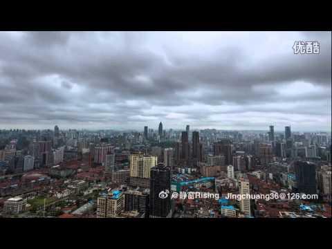 Time-lapse Wuhan  (中国 武汉)
