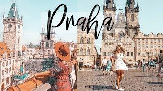 POCZTÓWKA Z PRAGI - Dermacol Beauty Days 2018   lamakeupebella