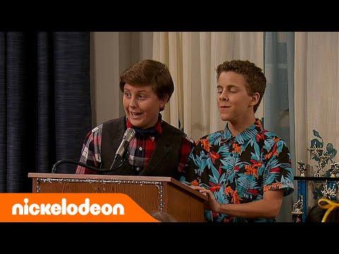 Игроделы | 1 сезон 16 серия | Nickelodeon Россия