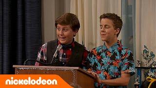 Игроделы   1 сезон 16 серия   Nickelodeon Россия
