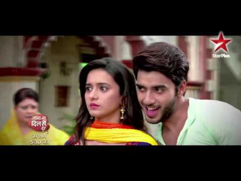 Jana Na Dil Se Door | Atharva's Efforts To Convince Vividha's Father