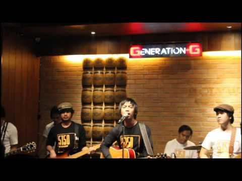Tak Punya Nyali - DMASIV (Showcase)