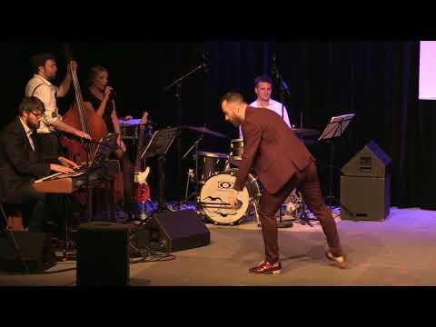 Taptastic! 2020 - Ruben Sanchez - Concert of the Masters