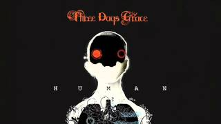 Three Days Grace - Human [Full Album]