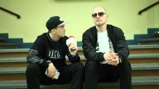 Paluch – wywiad dla This Is Backstage TV