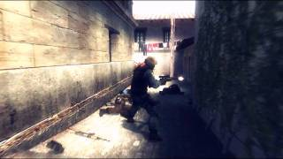 CS:S sick -4men awp by slvdR
