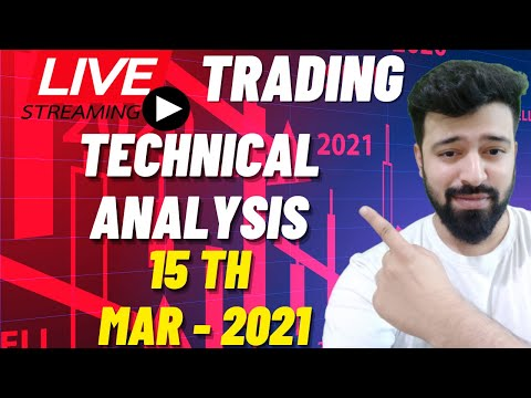 15th March Live Intraday Trading Bank Nifty Option Analysis #live #livetrading #Expiryday #banknifty