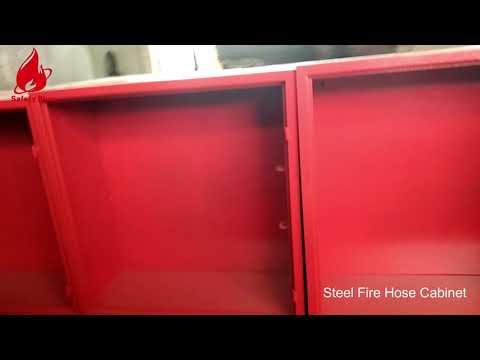 Steel Fire Hose Cabinet