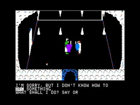 Castles of Darkness for the Apple II