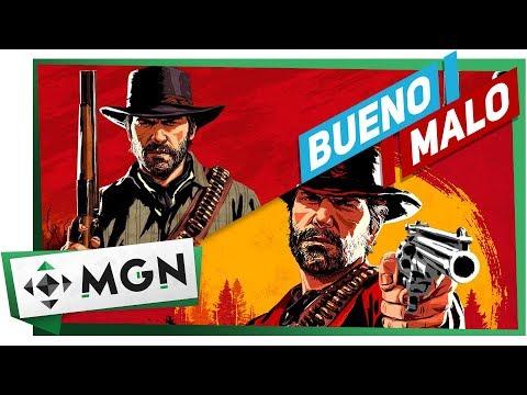 Red Dead Redemption 2: Lo Bueno y Lo Malo (Análisis y reseña) | MGN