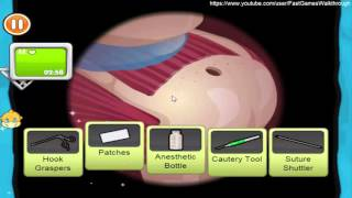 Operate Now Shoulder Surgery Fast Walkthrough
