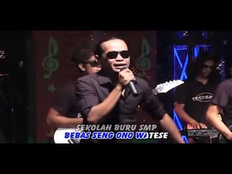 DEMY - MAWAR [ KARAOKE VIDEO ]