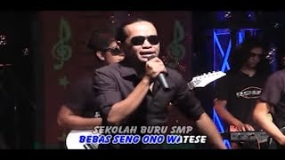 Single Terbaru -  Demy Mawar Official Music Karaoke Video