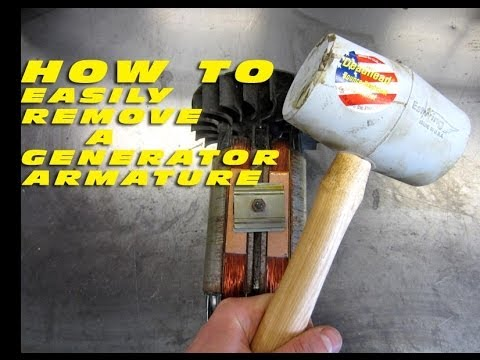 how-to-easily-remove-a-generator-armature