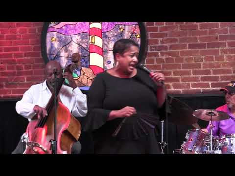 """Live Jazz """" BYE BYE BLACKBIRD """" at The Lighthouse Cafe in Hermosa Beach, Ca  Oct. 7. 2017"""