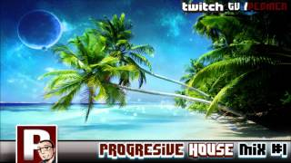 Progressive House Summermix #001 I15.06.2013I
