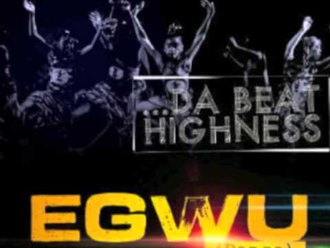 MasterKraft ft. Flavour N'abania - Egwu (Dance)