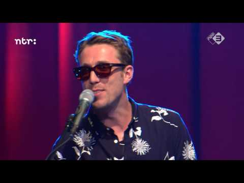 Bill Laurance at North Sea Jazz Festival 2017 | NPO Soul en Jazz