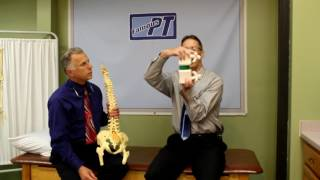 Top 3 Treatments for Degenerative Disc Disease-Low back exercises