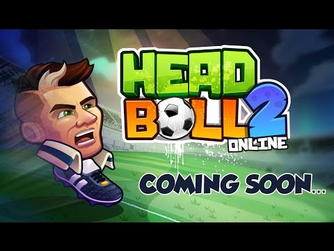 Online Head Ball 2 - Teaser Trailer