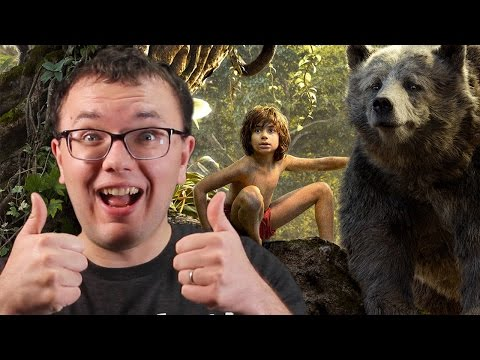 The Jungle Book (2016) | Movie Review