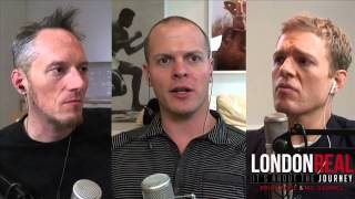 Tim Ferriss on Modafinil