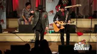"""MONTGOMERY GENTRY performs """"Something To Be Proud Of"""""""