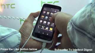 HTC Desire 326 G Hands On Review