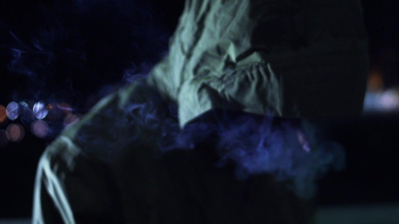 Xavier Wulf - 'Thunder Man' (Music Video)