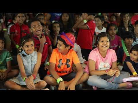 McAfee India Celebrates Family Day