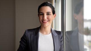 Entrevista completa con Rocío Monasterio, presidenta de Vox en Madrid